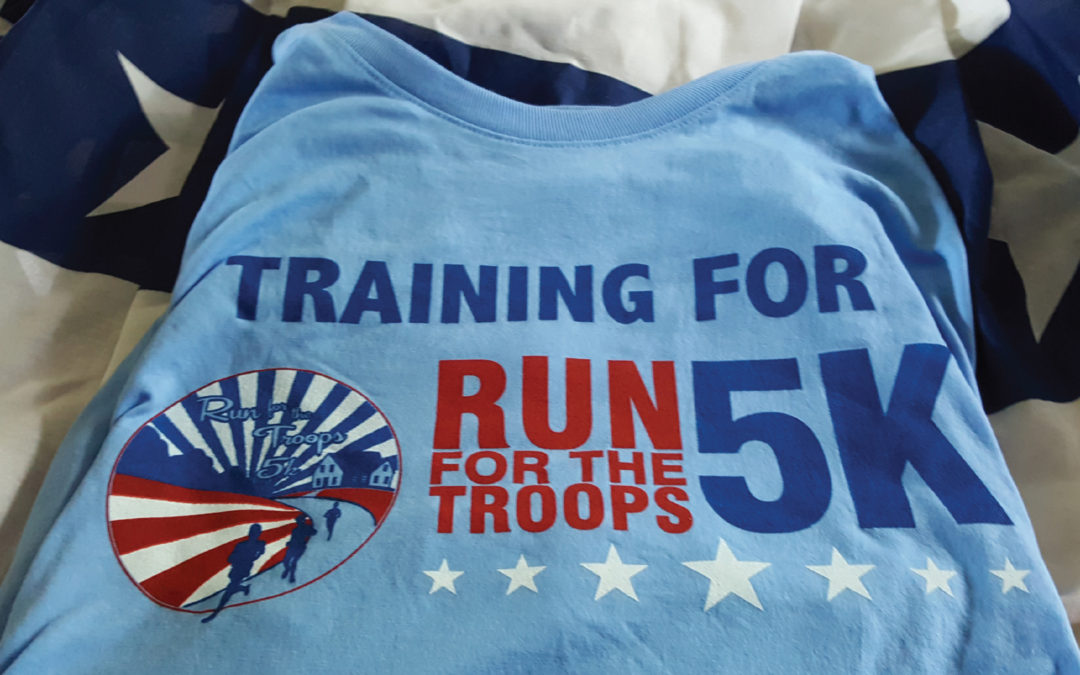 Register Now – Pick up Training Shirt